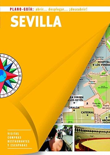 Sevilla: Plano Guía 2016/ Seville 2016