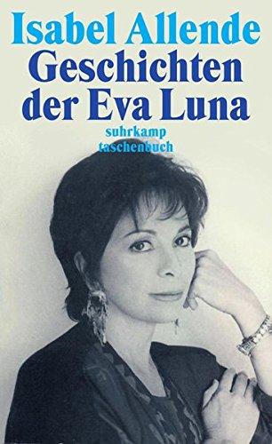 Buchseite und Rezensionen zu 'Geschichten der Eva Luna (suhrkamp taschenbuch)' von Isabel Allende