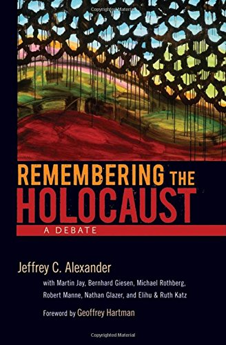 an analysis of holocaust by alexander kimel