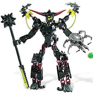 LEGO Hero Factory 6203: Black Phantom