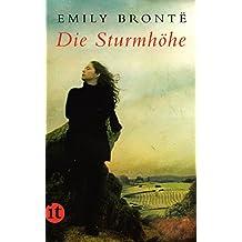 Die Sturmhöhe: Roman (insel taschenbuch)