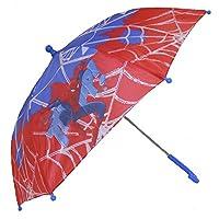 Marvel Spiderman Childrens Umbrella cm0703