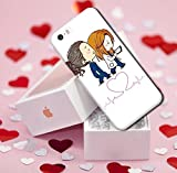 Cover iPhone 5/5S Grey's Anatomy ' You're My Person' - Cristina Yang e Meredith Grey - Case for iPhone 5/5S