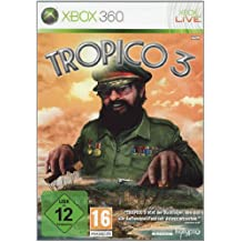 Tropico 3 - [Xbox 360]