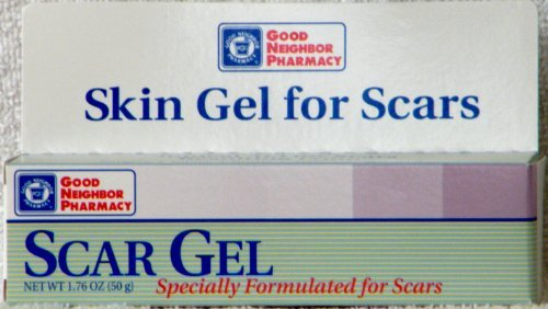 Good Neighbor Pharmacy Scar Gel by Good Neighbor Pharmacy (Neighbor Pharmacy Good)