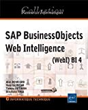 SAP BusinessObjects Web Intelligence (WebI) BI 4