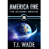 AMERICA ONE - The Odyssey Begins (Book 3)
