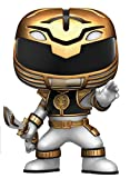 Funko - 405 - Pop - Power Rangers - White Ranger