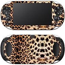 """Motivos Disagu Design Skin para Sony Playstation Vita: """"Leopardenfell"""""""