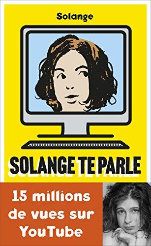 Solange te parle pdf, epub ebook
