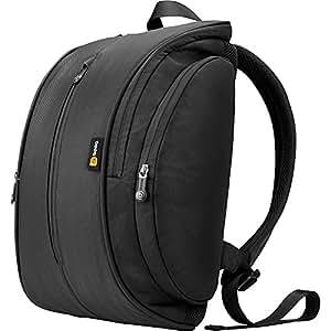 Booq Boa Squeeze Graphite Sac à dos pour MacBook Air/Pro 13/15 Unibody & Retina
