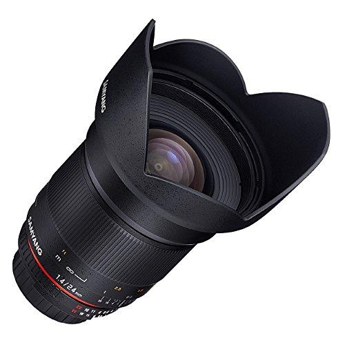 Samyang 24mm F1.4 Objektiv Canon EF - 6