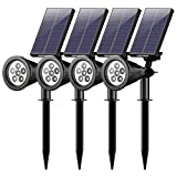 Mpow Lampes Solaires De Jardin - Best Reviews Guide
