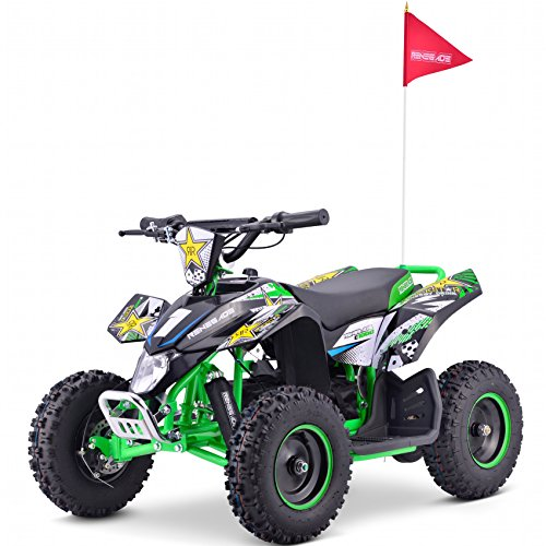Renegade LT100E Electric Battery 1000w Quad Bike - for sale  Delivered anywhere in UK