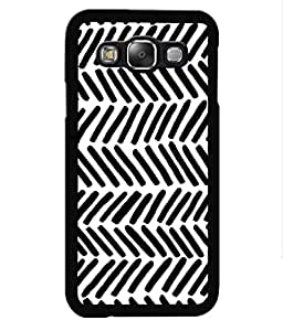 SAMSUNG A5 Printed Cover By aadia