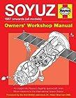 Haynes Soyuz 1967 Onwards All Models Owners Workshop Manual
