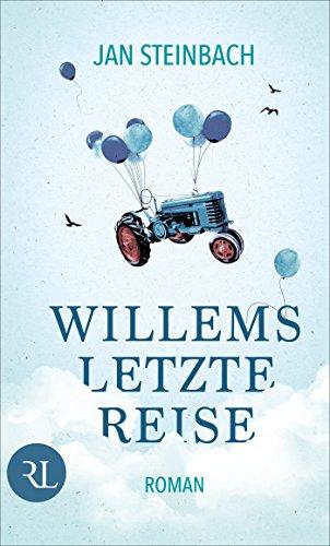 Willems letzte Reise: Roman (Albert Fry)