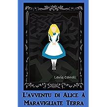 L'avventu di Alice à Maravigliate Terra: Alice's Adventures in Wonderland, Corsican edition
