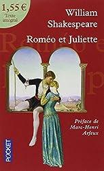 Roméo et Juliette à 1,55 euros