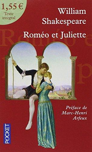 Romo et Juliette  1,55 euros