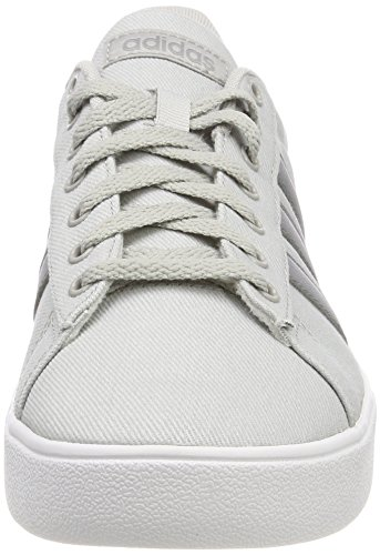 adidas Herren Daily 2.0 Gymnastikschuhe Grau (Grey Two F17/grey Three F17/ftwr White Grey Two F17/grey Three F17/ftwr White)