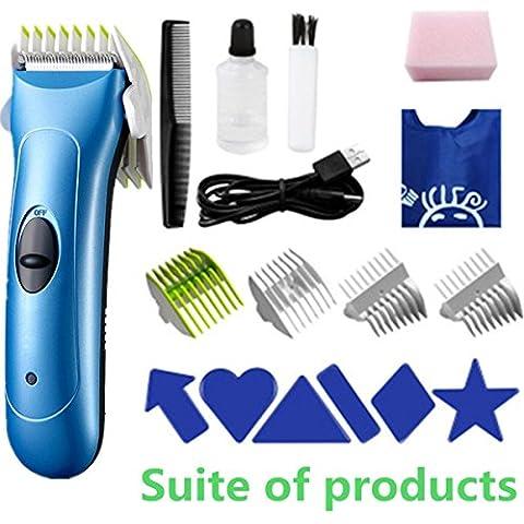 tagliatore elettrico dei capelli, tagliatori di capelli,