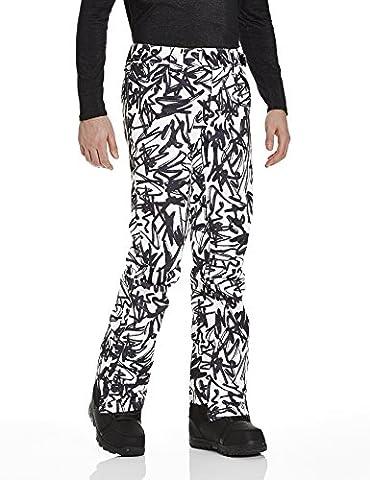 Bench Deck Pantalon de ski XXL noir