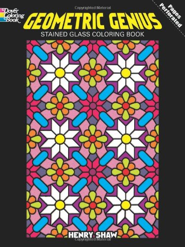 geometric-genius-stained-glass-coloring-book-dover-coloring-books