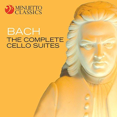 Bach: The Complete Cello Suites
