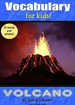 Descargar gratis Vocabulary for Kids!: Volcano PDF
