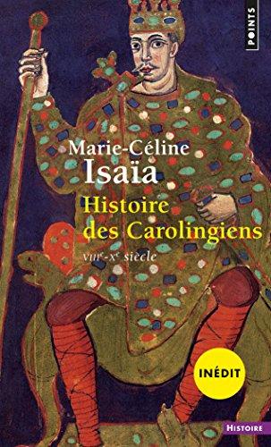 histoire-des-carolingiens-viiie-xe-siecle-viiie-xe-siecle