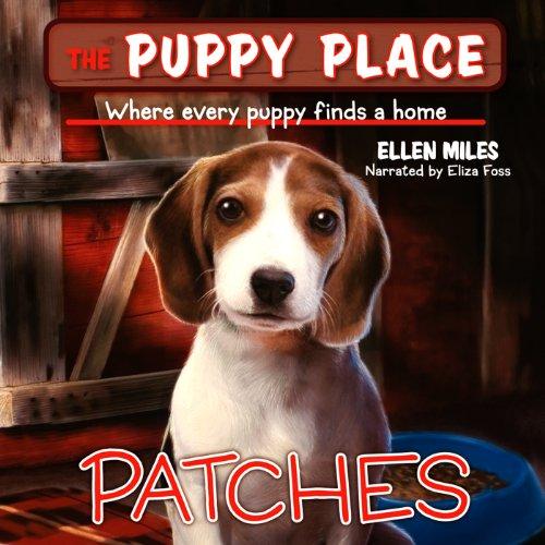 Puppy Place #8: Patches  Audiolibri