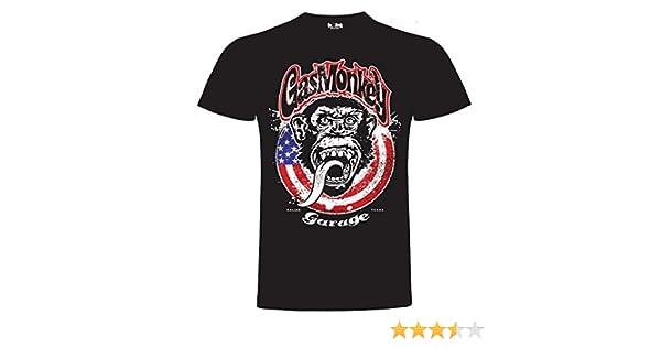 Garage T Shirts : Weber t shirt custom garage