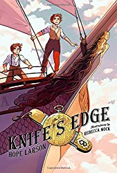 Knife's Edge (Four Points)