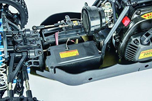 RC Auto kaufen Buggy Bild 2: Carson 500304030 - 1:5 Dirt Attack GP 2.0 2.4G RTR, Fahrzeug*