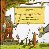 """Afficher """"Donner sa langue au chat"""""""