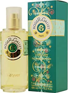 Roger & Gallet Fresh Fragrant Water Vetyver 100ml