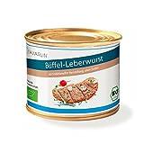 TAVARLIN Büffel-Leberwurst (200 g, Bio)