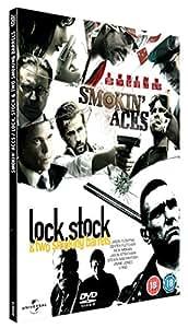 Smokin' Aces/Lock, Stock And Two Smoking Barrels [DVD]