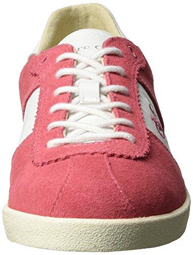 Marc O'Polo 70213903501300 Sneaker, Sneaker Basse Donna Rot (rose)