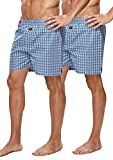 ONN MEN's PACK OF 2 ASSORTED BOXERS NC45...