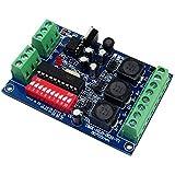 Constant Current 700mA High Power Controller DMX 512 RGB 3 Channel Decoder DC5V-36V