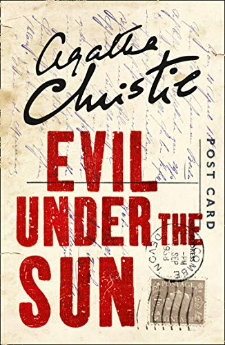 Evil Under the Sun (Poirot) por Agatha Christie