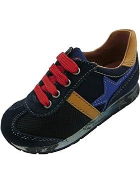 Naturino Zapatillas para niño Azul turquesa