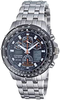citizen herren chronograph