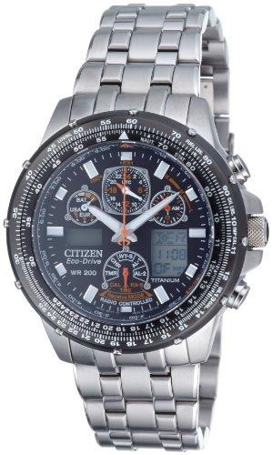 Citizen JY0080-62E Promaster Super Skyhawk