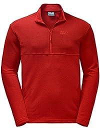 8e11052184 Amazon.it: red jack - Nero / Maglieria / Uomo: Abbigliamento