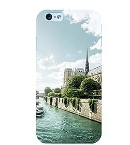 "NIRANG High Quality Printed Desinger Back Case Cover For ""Apple iPhone 6,6s"""