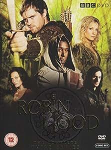 Robin Hood - Series 3 [5 DVDs] [UK Import]