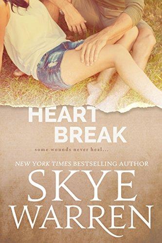 Heartbreak (English Edition) von [Warren, Skye]